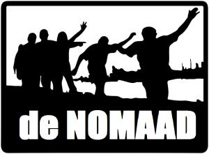 logo De Nomaad (definitief)